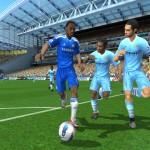 UK Charts: FIFA 12 takes pole position