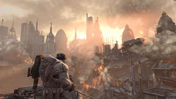 Gears of War 3: RAAM's Shadow Launch Trailer