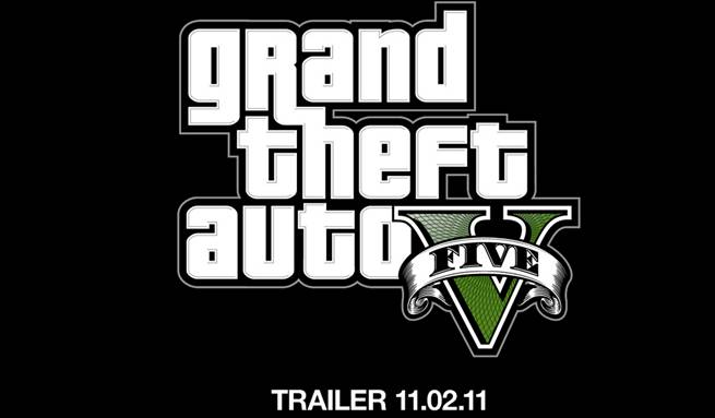 First GTA 5 Trailer Is Here And It is Amazing