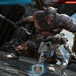 Infinity Blade Coming to Xbox One in China
