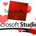 Microsoft buys Indie Developer Twisted Pixel