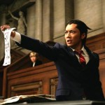 Phoenix Wright Movie US Premiere At AM2 Convention This June