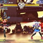 Arcana Heart 3 Gets Four Colourful Screenshots