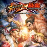 Street Fighter X Tekken – Brutal Packshot Released