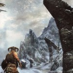 Famitsu gives Skyrim 40/40; first western game to get a perfect score