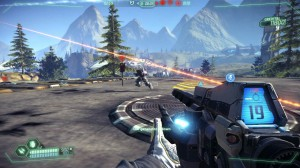 """Tribes: Ascend CTF Enters Round Robin Madness with """"Blitz"""""""