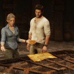 Uncharted 3 sells 3.8 million on Release day