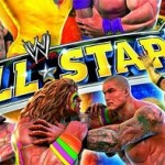 WWE All Stars 3DS Trailer First Look