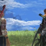 Xenoblade Chronicles 3D Launch Trailer Brings Shulk Time To Your 3DS
