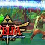 The Legend of Zelda: Skyward Sword Origins Trailer