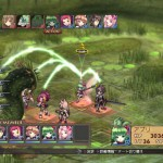 Ghostlight announce release dates for the Agarest: Generations of War Zero DLC