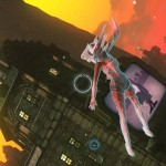 Gravity Rush: Don't all rush at once for these screenshots
