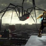 Earth Defense Force: Insect Armageddon PC Trailer