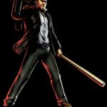 Ultimate Marvel vs Capcom 3 – Frank West Character Vignette