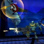 Shinobi – A couple of stealthy screenshots