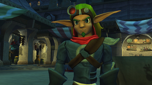 Jak and Daxter PS2 Classics Announced for PS4