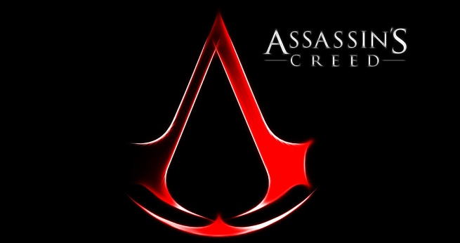 Assassins-Creed-Logo-Wall