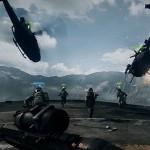 """Battlefield 3 dev congratulates Modern Warfare 3 on winning """"Best Shooter"""" award at the VGAs"""