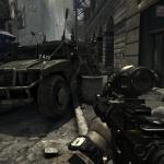 Modern Warfare 3- top selling game of 2011 in UK