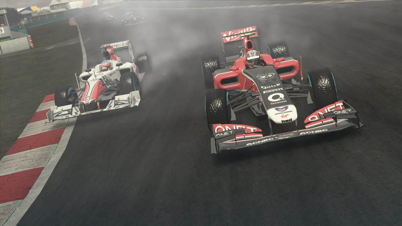 F1 2011 – Season Finale Trailer