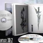 Square Enix Announces NA Exclusive Final Fantasy XIII-2 Collector's Edition, Plus Pre-Order Bonus Content