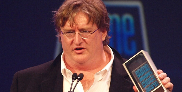 Gabe Newell becomes Academy of...