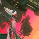 New Gravity Daze Screenshots Look Mesmerising