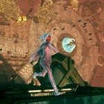 Gravity Daze PS Vita commercial