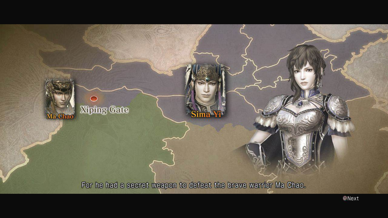 dynasty warriors 7 xtreme legends ps3