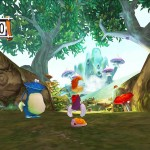 Rayman 3 Hoodlum Havoc Gets HD Treatment, Screens Inside