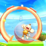 Check out this extended trailer for Super Monkey Ball: Banana Splitz