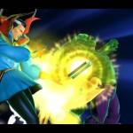 Ultimate Marvel vs. Capcom 3: PS Vita screenshots