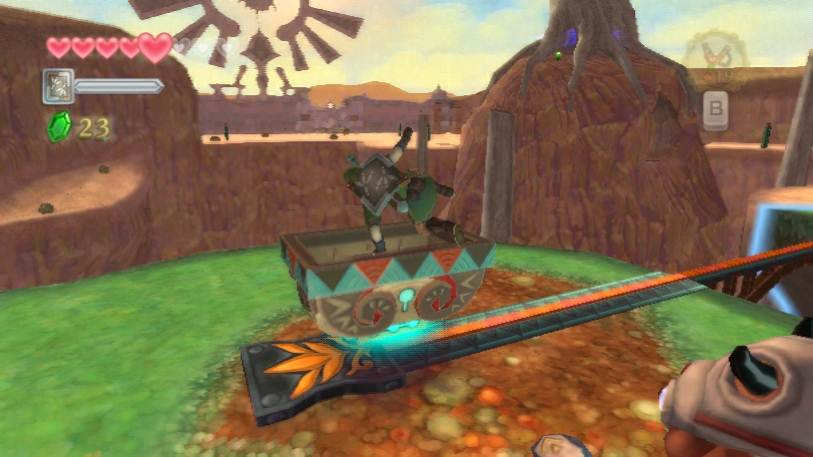Zelda Skyward Sword Cheats And Walkthroughs