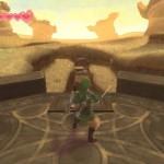 New Skyward Sword Commercial Featuring Zelda Williams!