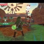 The Legend of Zelda: Skyward Sword – Lanayru Desert and Lanayru Mining Facility videos