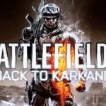 Get a Closer Look at the Battlefield 3 – Back to Karkand DLC