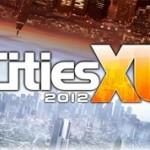 Cities XL 2012 – Official Trailer