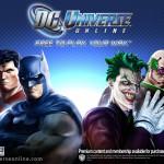 "DC Universe Online: Fourth DLC Pack ""The Last Laugh"" Features The Joker"