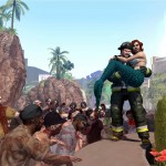 Dead Rising 2: Off The Record – Fireman Skills Pack screens