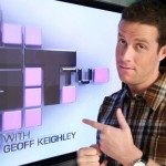 Geoff Keighley's Xbox Live Account Hacked, and Suspended for 25 Days