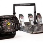 Ferrari Virtual Academy Adrenaline Pack compatible with new Thrustmaster Wheels