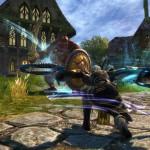 Kingdoms of Amalur: Reckoning – 9 Preview Screens