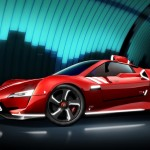 Ridge Racer Vita gets a new trailer