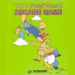 Simpsons Arcade Game Coming To Consoles?