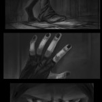 Thief 4 Storyboard Concept Images Leaked; Set in London?