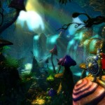 Trine 2 Out Now For The PS3 and Xbox 360
