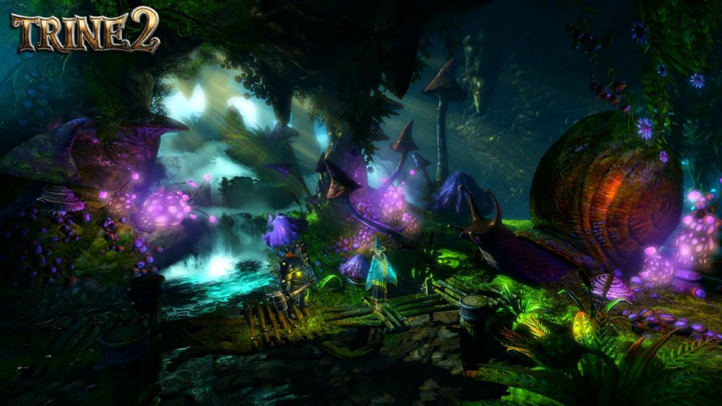 Trine 2 (PSN) Review