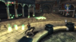 The Legend of Zelda: Twilight Princess Icon Unearthed in Wii U eShop