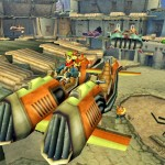 Jak and Daxter Trilogy: Screenshots from the PS Vita compilation