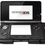 We are encouraged by the 3DS' high sales- Sony
